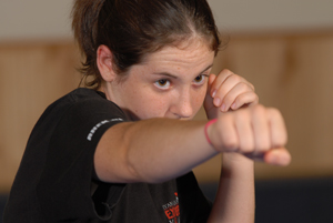 kids karate and martial arts