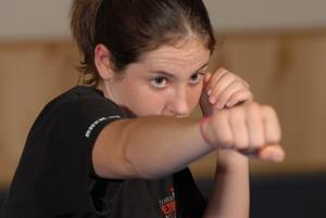 Krav Maga Kids Classes